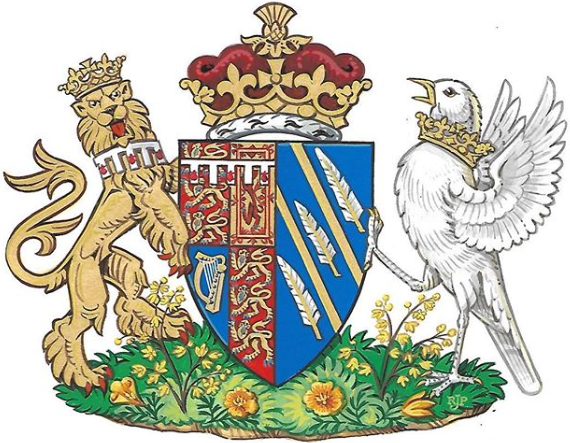 Duchess of Sussex Achievement