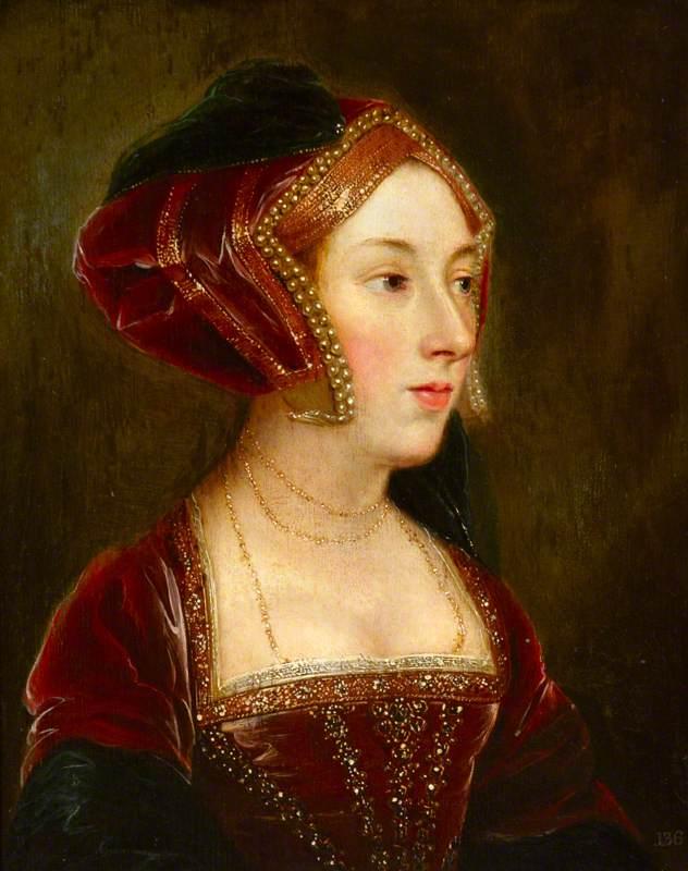 The Poetry of Anne Boleyn: First Poem